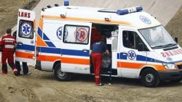 Śmiertelny wypadek na torze crossowym