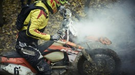 Jak ćwiczyć formę przed sezonem motocyklowym, czyli Pośladki Napięte