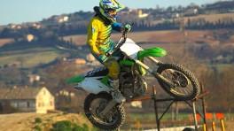 Lobo Racing z