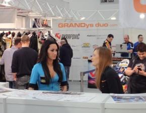 grandys duo hostessy