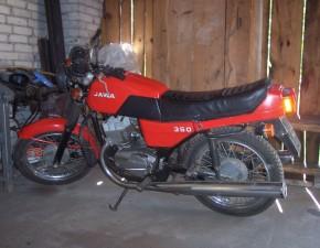 Motory 002