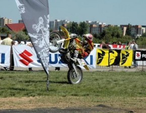 MOD Poland launch at Rampage FMX 1