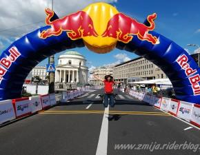 Zmija Red Bull