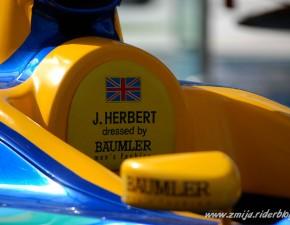 Miejsce kierowcy w F1