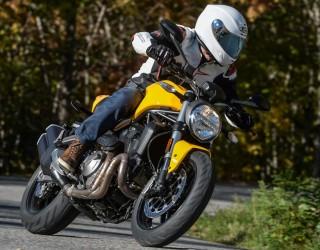 Ducati Monster 821 2018 25 z