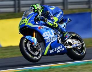 MotoGP 2017 Grand Prix Francji 65 z