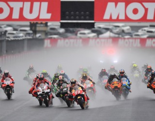MotoGP Motegi Motul 35 z