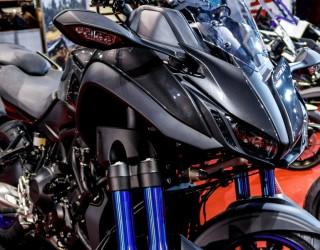 Targi motocyklowe Wroclaw Motorcycle Show 2018 55 z