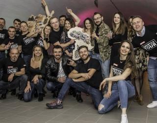 Impreza Motula i Scigacza na Torze Modlin 2019 101 z