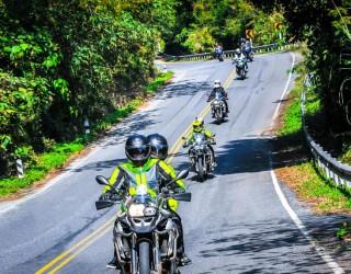 Tajlandia na motocyklu ADVPoland 060 z