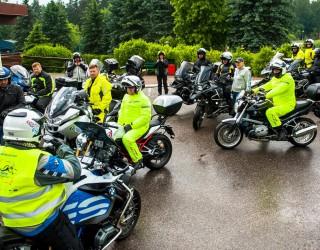 Dni BMW Motorrad 2018 Mragowo 031 z