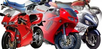 Pięć konstrukcji motocykli, które zmieniły rynek motocyklowy. Najlepsze, najbardziej przełomowe, najważniejsze w historii