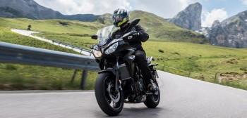 Zasady bezpieczeństwa jazdy na motocyklu dla podróżników