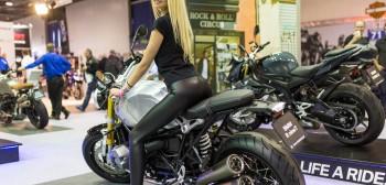 Wystawa Motocykli i Skuterów Moto Expo 2017 okiem Ścigacz.pl