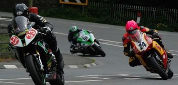 Isle of Man TT - nowa definicja szybkości