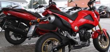 Samodzielna obsługa małego motocykla - co warto wiedzieć?