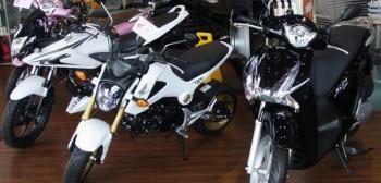 Trwałość i niezawodność motocykli klasy 125cc - ile to wytrzyma?