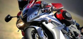 Sportowa 600-tka za 10 tys. zł - Honda CBR 600 RR, Kawasaki ZX-6R 636, Suzuki GSX-R 600, Yamaha YZF-R6