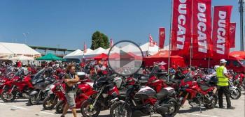 World Ducati Week 2018 [relacja video]