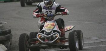 Proximus Superbiker 2008 - relacja