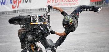StuntGP 2014 - deszczowy finał