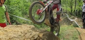 Trial w Dolomitach Sportowej Dolinie - III i IV runda Mistrzostw