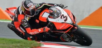 Sezon 2012 World Superbike kończy się na Magny Cours