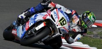 World Superbike na Nurburgring - wyniki