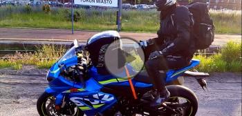 Ścigaczem w trasę, czyli nowe Suzuki GSX-R 1000 jako motocykl turystyczny