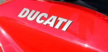 Ducati nie wyklucza produkcji skutera