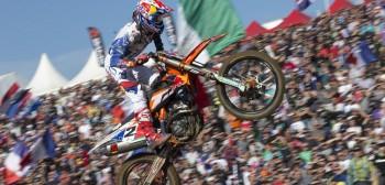 Motocross Of Nations 2015 - triumf trójkolorowych