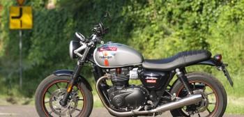 Mocna końcówka sezonu w sprzedaży motocykli - wrzesień