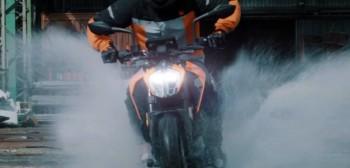 WIDEO: 2017 KTM 125 Duke