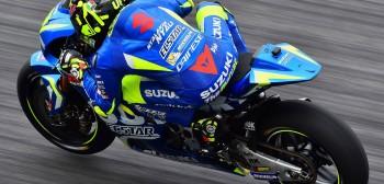 MotoGP 2017 - testy na torze Phillip Island, dzień pierwszy