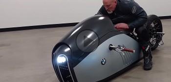 4 motocykle przyszłości, które lepiej, żeby nie powstały