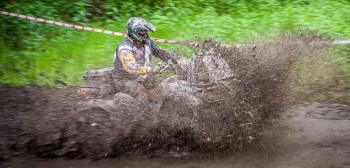 II runda Mistrzostw i Pucharu Polski ATV PZM 4x4 Terenowiec - rajd idealny
