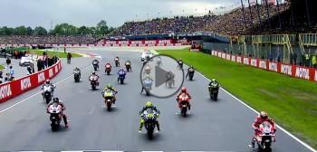 Przed nami 8. runda sezonu MotoGP w Holandii - Motul TT Assen