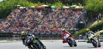 MotoGP - Motul TT Assen - Danie główne niedzielnego popołudnia fanatyków motocykli.