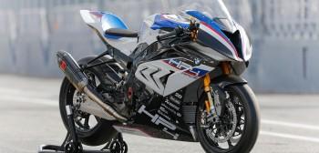 Polska premiera BMW HP4 Race już w najbliższy weekend w łódzkiej Manufakturze
