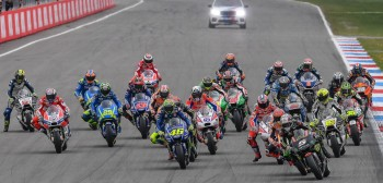 MotoGP Aragonii. Rossi wraca na tor!