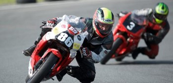 Sezon Pucharu Polski Open 125/Moto3/Superstock 300 i Classic za nami - podsumowanie