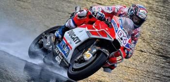 MotoGP - Grand Prix Japonii - Ducati wraca na szczyt po 7 latach