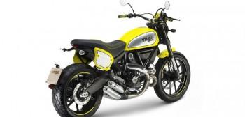 Ducati Scrambler 1100 - jeszcze większa ikona stylu