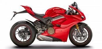 Ducati Panigale V4 - pionier nowej ery superbike