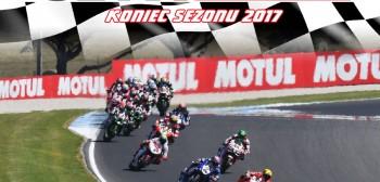 WorldSBK Motul - podsumowanie sezonu 2017