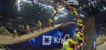 Diverse NIGHT of the JUMPs: motocykle i rowery wracają do Krakowa