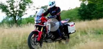 honda africa twin safari z