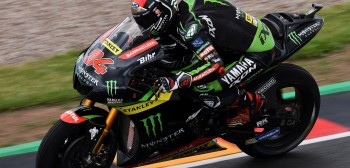 Trudna sytuacja teamu Monster Yamaha Tech3. Wciąż brak zastępcy Jonasa Folgera