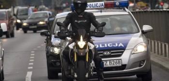 Tak bezpiecznie na drogach jeszcze nie było! Rok 2017 z rekordowymi statystykami