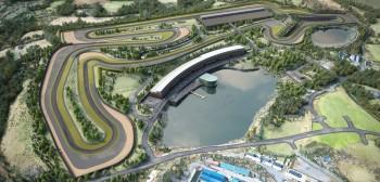 Lake Torrent Circuit - Nowy tor w MOTUL FIM Superbike World Championship